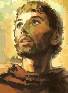 Santo Fransiskus Asisi
